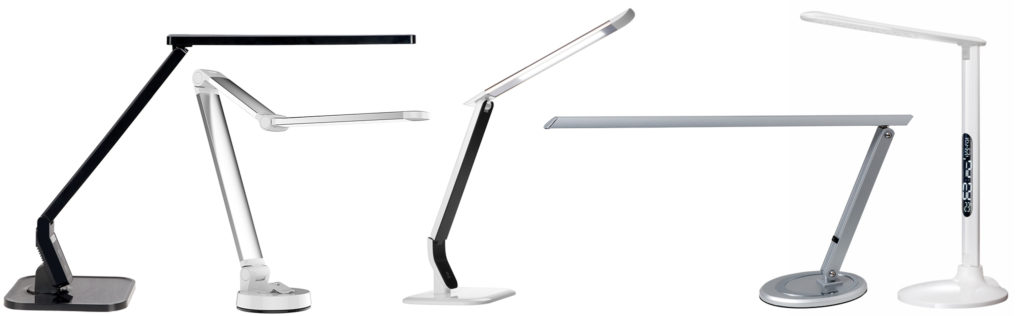 Table Lamps Professional Products M Naumann Gmbh